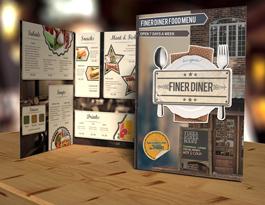 stressfreeprint co uk cheap restaurant menu printing and menu